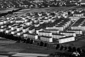 Vzorné sídliště Stalingrad u Bělského lesa z let 1952-1959, Ostrava-Zábřeh