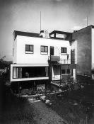 Vlastní dům Jiřího Krohy z let 1929-1930