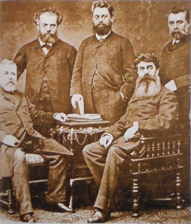 Thonetové – rodinné foto