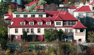 Usedlost Hřebenka