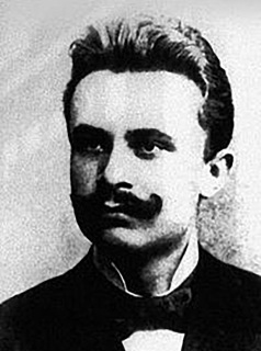 Obr. 1 Otakar Novotný, autor anonymní, před rokem 1925