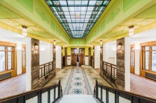 Galerie moderního umění (foto: Tomáš Malý)