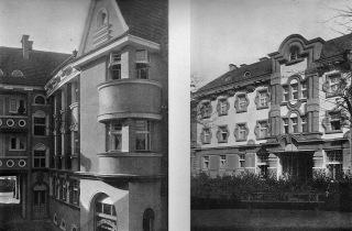 05 Nájemné domy v Kolíně Na Hradbách