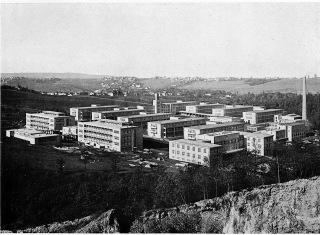 09 Masarykovy domovy – Ústřední zaopatřovací ústav hlavního města Prahy