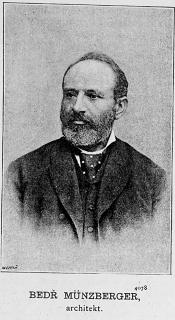 Bedřich Münzberger