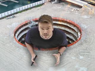 Obr. 11. Architekt Bjarke Ingels z dánské kanceláře BIG