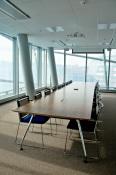 Zasedací místnost ředitele CIIRC