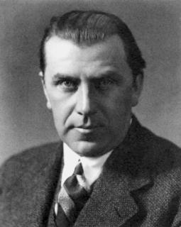 František Albert Libra (1891–1958)