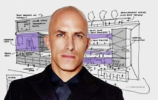 Obr. 05. Architekt Joshua Prince-Ramus z kanceláře REX Architecture