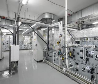 Zdravotnické stavby jsou vybaveny speciálním technickým zařízením náročným na prostor