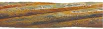 Tab. 1 Předpínací výztuž [4] - 3 Středně rozvinutá koroze plošného charakteru. Korozně oslabeno až 1,26 % průřezové plochy.