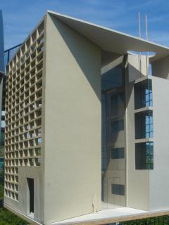 Velvyslanectví Slovenské republiky v Berlíně (foto: Architekti BKPŠ)