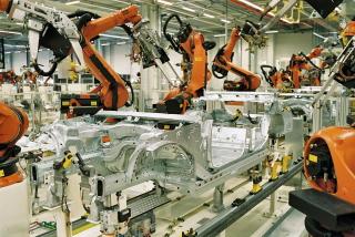 Porovnání digitalizace stavebnictví s ostatními obory výroby