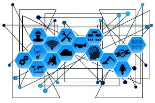 Údržba metodou BIM a internetem věcí