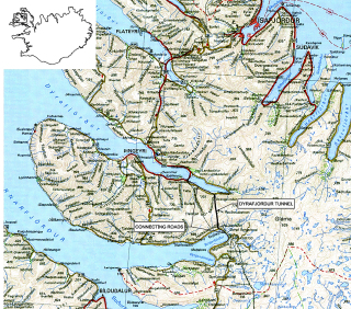 Obr. 2 Mapa oblasti