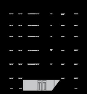 Obr. 08 Pohled dvorní