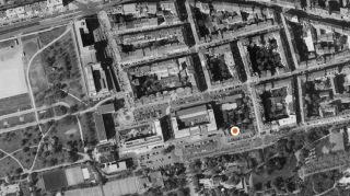 Obr. 10 Připravovaná stavba bude sloužit jako stálá expozice Národního technického muzea a bude umístěna v blízkosti jeho hlavní budovy na pražské Letné
