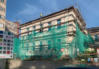 Krajská nemocnice Liberec, budova E