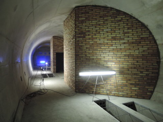 Obr. 3 Tunelová propojka 2
