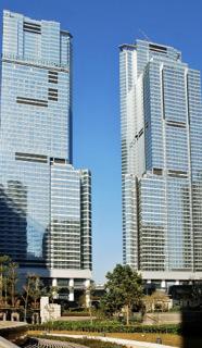 Obr. 03 Cullinan I a II v Hongkongu