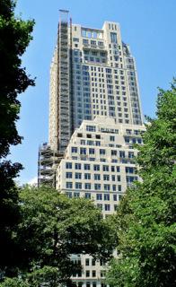 Obr. 04 Věž celebrit, 15 Central Park West