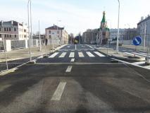 Obr_16_Dokončený most připraven na předčasné užívání