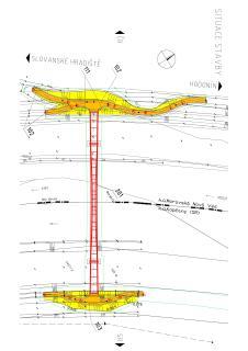 Obr. 02 Situace stavby