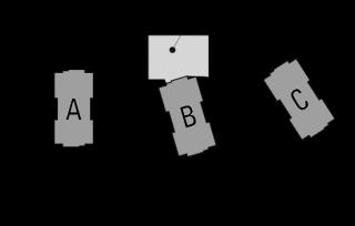 Obr. 02 Schéma objektu