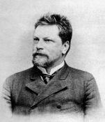 Ministr kultu a vyučování prof. Antonín Rezek