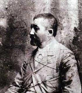 Architekt Antonín Václav Kolář, první městský architekt Sofie