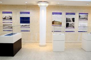 Výstava v Muzeu dějin v Sofii připomněla 140. výročí od zahájení činnosti architekta Koláře jako prvního městského architekta Sofie v roce 1878