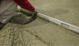 4 Baumit PorBeton – finální úprava povrchu
