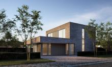 Modern_ Elegant A 76 X_Concrete gray ref.114