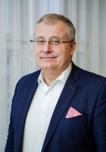 Ing. Jiří Nouza
