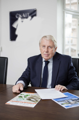 Ing. Pavel Křeček, FEng.